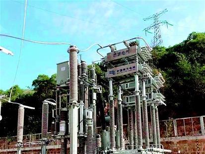 华科自主研制世界首台机械式高压直流断路器投