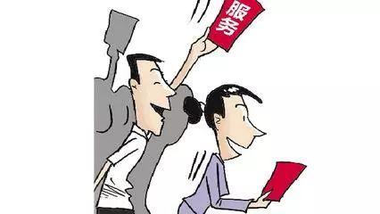 一言不合抄家伙敲窗户:基层公职人员成高危职业?单丝不线