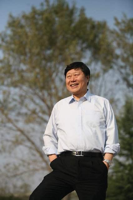 海尔集团董事局主席、首席执行官张瑞敏 (受访者提供)