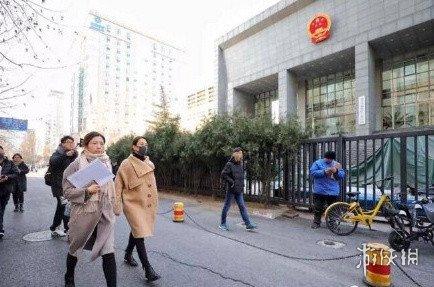 马苏现身法院起诉黄毅清!李小璐PGone成最大赢家?