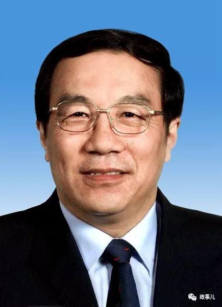 中央政治局委员、中央书记处书记,中央纪委副书记杨晓渡