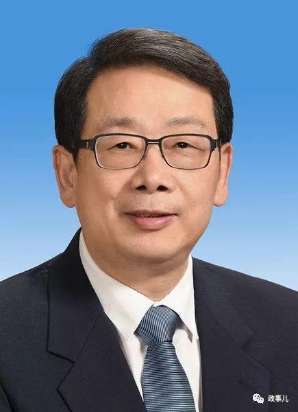 中央政治局委员、中央书记处书记,中组部部长陈希