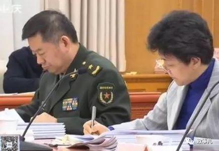 1月14日重庆市委常委会