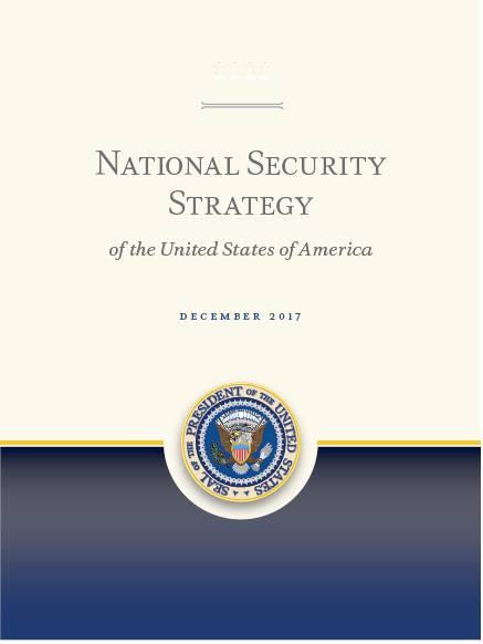 澳门赌场官网:白宫公布最新国安战略原来美国眼中的中国长这样