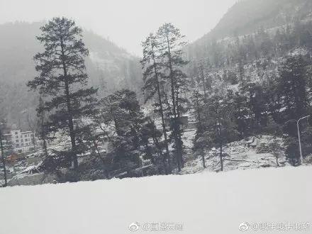 冰雹、雷电、雨雪轮番来袭!昆明的好天气也撑不了几天了