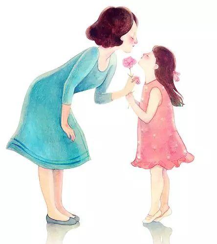 【牵妈妈的手】母亲情怀