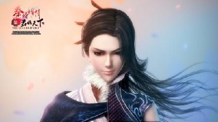 """《天行九歌》延续动画版人物 注重""""还原"""""""