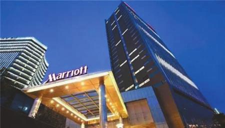 上海万豪酒店集团_1月10日,上海市黄浦区市场监管局已对万豪国际酒店予以立案调查.