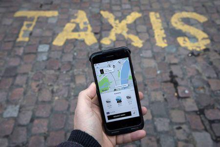 软银牵头财团成功收购Uber 17.5%股份