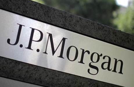 摩根大通股价大涨近4%创新高,Q3营收301亿美元创纪录