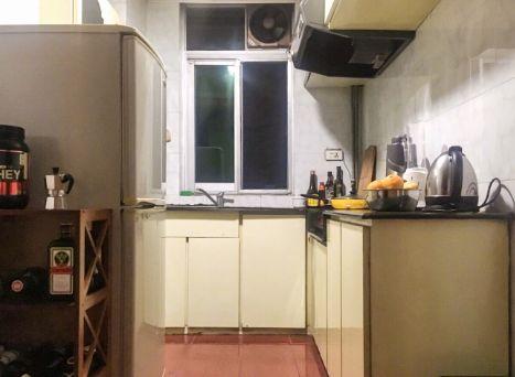 90后50元一天出租自家厨房!只因一个人吃饭太寂寞,你会去吗?