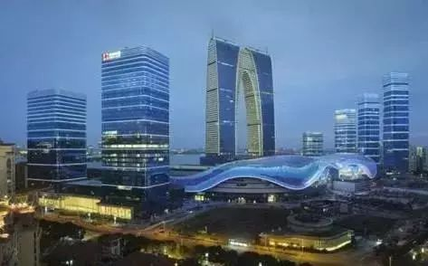 ▲苏州,图片来自视觉中国