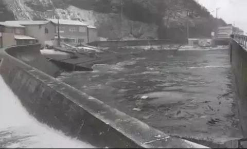 """日本这个地方曾漂来5艘""""幽灵船"""",今天又发现3具尸体..."""