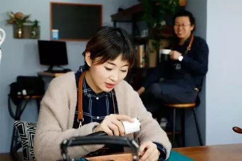 美女皮匠刘十三和她的汐迟手工坊