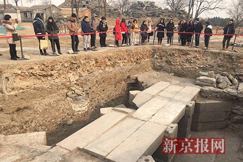 北京今年发掘保护古代墓葬3000余座 考古勘探规模创历史纪录