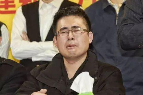 图为新党青年王炳忠(图片来源:台媒)