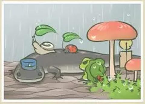 还在云养男人?那是你不了解青蛙王子的世界!