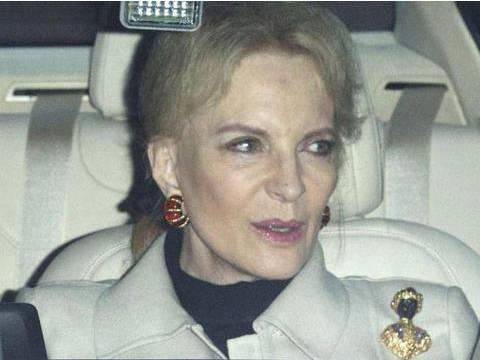 肯特迈克尔王妃