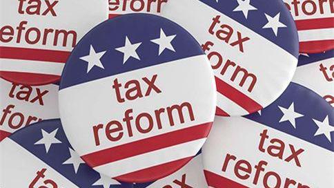 美国税改方案通过 硅谷公司沉默迎接