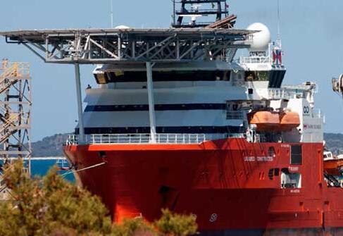 MH370首个区域搜寻完毕 未见残骸却被指有阴谋