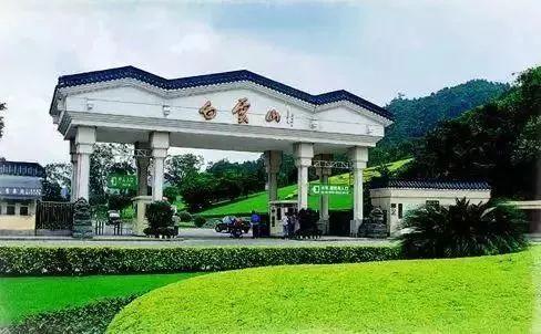 春节去哪玩 广州园博会开始啦 省内还有590个免费景区