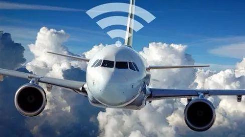 另外,当飞机处于低能见度的飞行阶段,或者是飞机疑似受到电子设备干扰