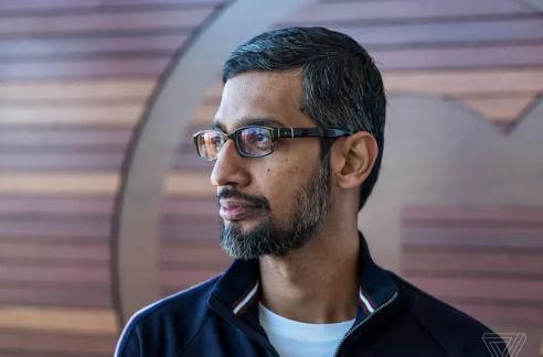 谷歌CEO认为AI的重要性可以与电力和火相媲美