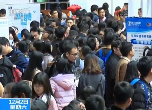 【记者观察:2018毕业季】毕业生人数或创新高
