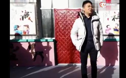 刘强东亲自回老家招工 根据大家的特长和喜好来分配工作