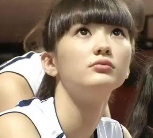 2014年亚洲青年女子排球锦标赛上,来自哈萨克斯坦国家女子排球队的图片