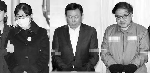 崔顺实一审获刑20年 韩媒:对朴槿惠量刑或更重
