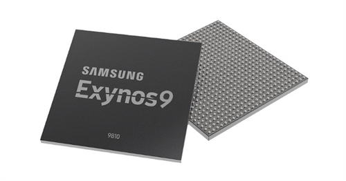 三星发布Exynos 9810 将于CES正式登场