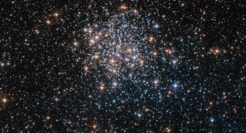 NGC 3201星团