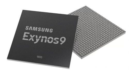 三星发布最新芯片Exynos 9810:Galaxy S9或搭