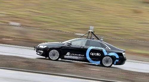 """CES上,""""滴滴联盟""""自动驾驶行业中的黑马"""