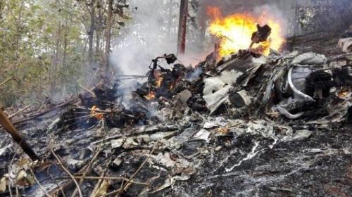 网络赌球哥斯达黎加一架小客机坠毁 机上12人全部罹难