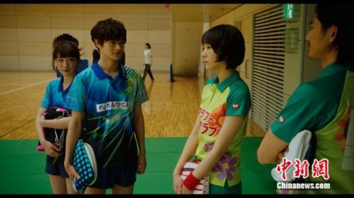 这部电影未上映已获好口碑 把乒乓球赛拍得这么