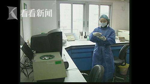上海今年报告艾滋病病毒感染者2106例