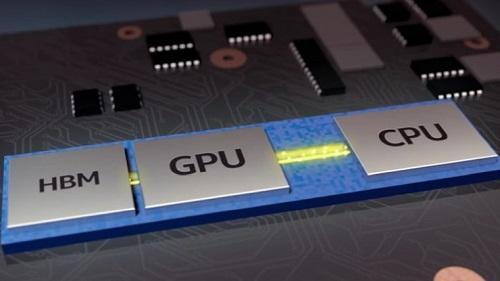 英特尔酷睿i7-8809G芯片曝光:Radeon核显抢镜