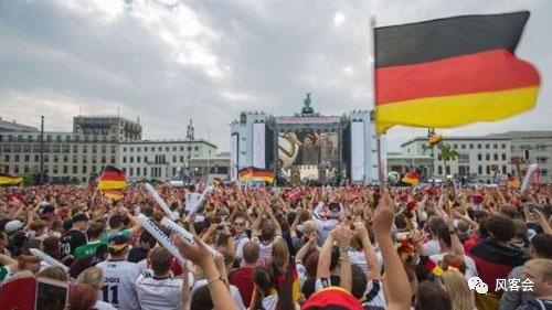 端午节去看世界杯:阿根廷vs冰岛;德国vs墨西哥