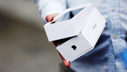 22%用户将购买新款iPhone 大屏和售价为主要考虑因素