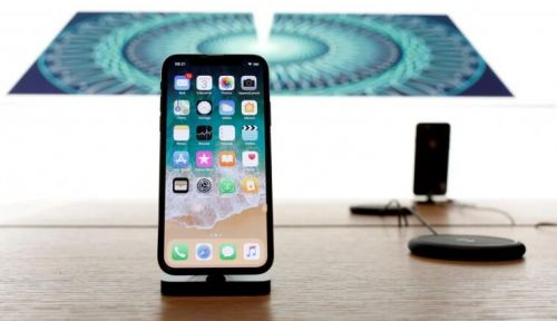 苹果被曝正自主设计电源管理芯片 这家供应商股价应声大跌