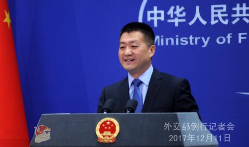 """中方奉劝宣称""""站起来了""""的澳总理:别再发表有"""