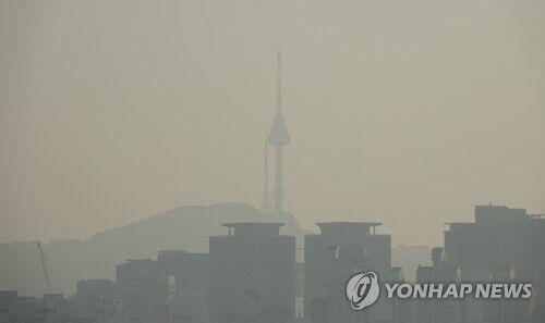 主攻雾霾 中韩环境合作中心6月落户北京