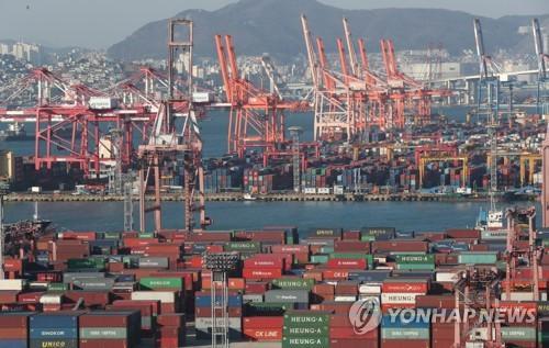 韩国财政部发布绿皮书:经济延续复苏态势
