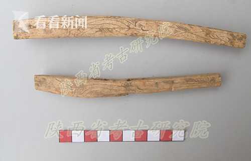 挂牌陕西咸阳城考古新发现:秦都遗珍帝国府藏