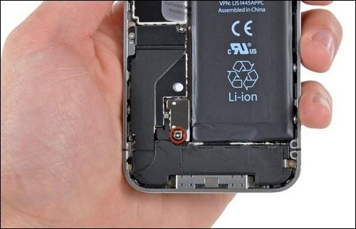 郭明池:技术优化 新iPhone电池容量将持续增大