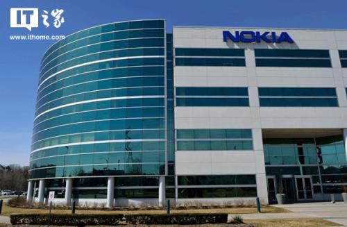 芬兰政府10亿美元收购诺基亚3.3%股权