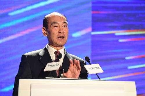 社保基金王忠民:中国股权投资退出场景应有更多层次