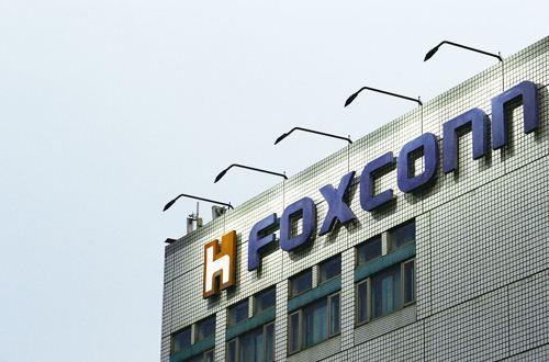 """富士康IPO抢跑透视:电子代工龙头的""""破""""与""""立"""""""